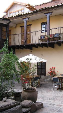Hostal Qorichaska, Cusco, Peru, Peru hotels and hostels