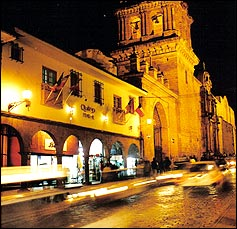 Hostal Qosqo, Cusco, Peru, Peru hotels and hostels