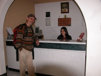 Hostal Residencial Victor, Lima, Peru, Peru hotels and hostels