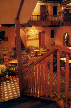 Hostal San Blas, Cusco, Peru, Internationale Reise-Trends im Cusco