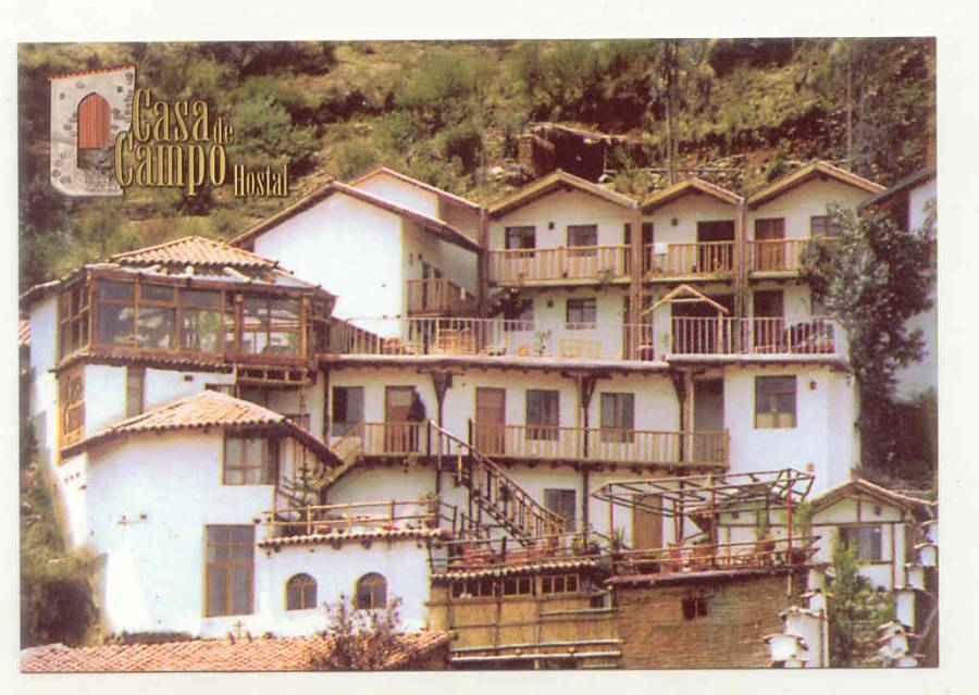 Hotel Casa De Campo, Cusco, Peru, Peru hotels and hostels