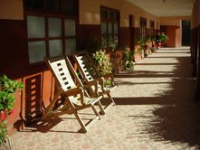 Hotel El Rosal, Cusco, Peru, what is a hostel? Ask us and book now in Cusco
