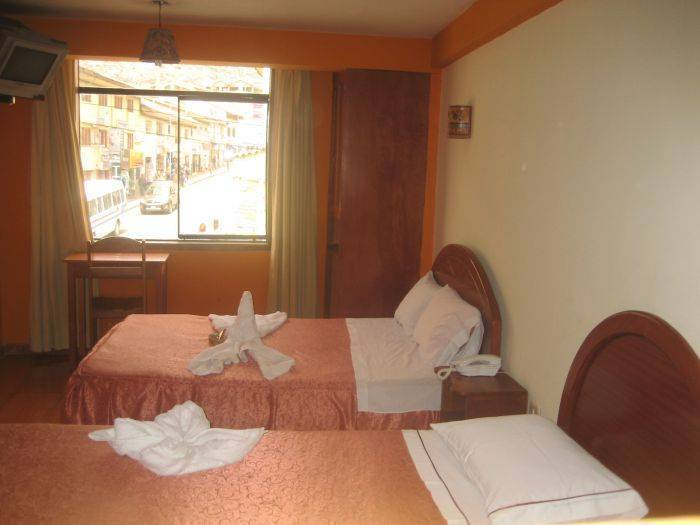 Hotel Khipus Inn, Cusco, Peru, Peru hotels and hostels