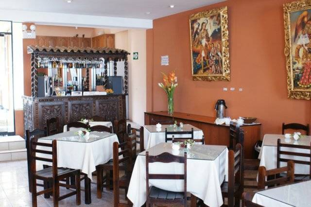 Hotel Koyllur Inn, Cusco, Peru, secure online reservations in Cusco