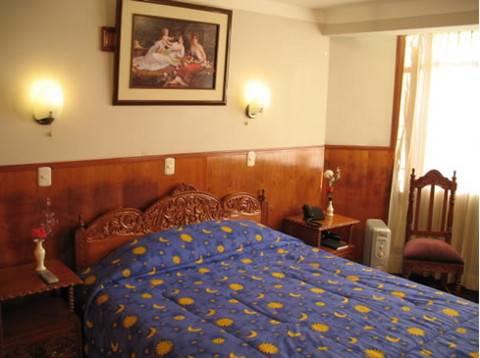 Hotel Maria Angola, Puno, Peru, Peru hotels and hostels