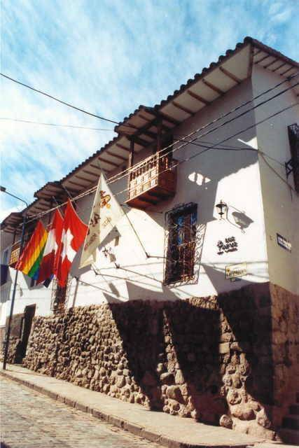 Hotel Y Mirador Los Apus, Cusco, Peru, local tips and recommendations for hotels, motels, hostels and B&Bs in Cusco