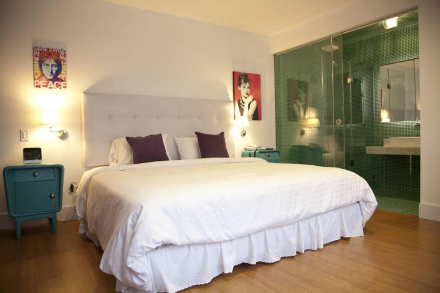Ife Boutique Hotel, Lima, Peru, Peru hotels and hostels