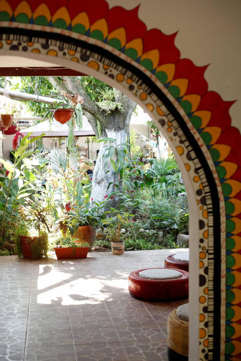 Kitara House Backpackers Hostel, Tarapoto, Peru, read reviews from customers who stayed at your hotel in Tarapoto