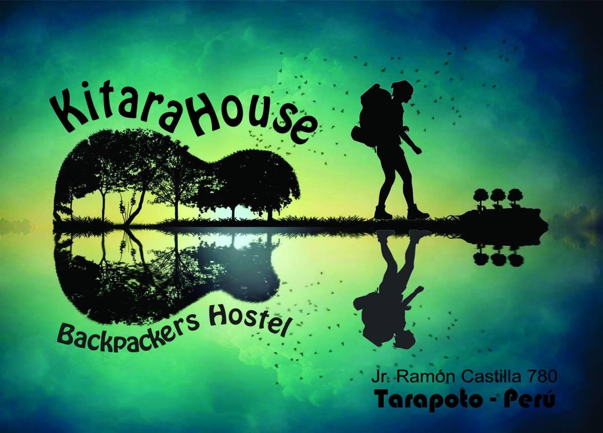 Kitara House Backpackers Hostel, Tarapoto, Peru, Peru hotels and hostels