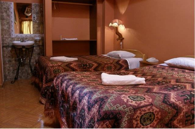 Koyllur Hostal, Cusco, Peru, guesthouses and backpackers accommodation in Cusco