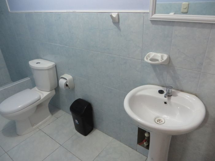 Kurmi Hostel Lima Airport, Lima, Peru, online secure confirmed reservations in Lima