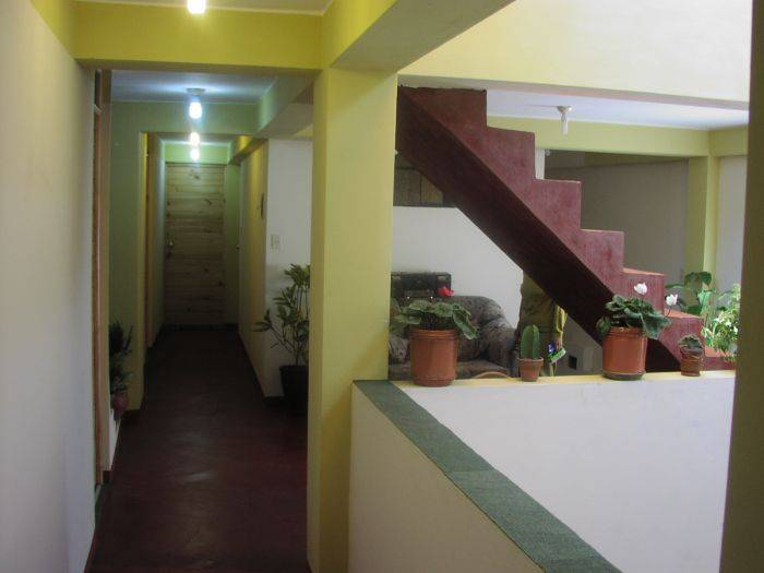 La Casa de Maruja Bed and Breakfast, Huaraz, Peru, cool hostels for every traveler who's on a budget in Huaraz