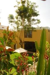 La Gruta, Arequipa, Peru, hotels with rooftop bars and dining in Arequipa