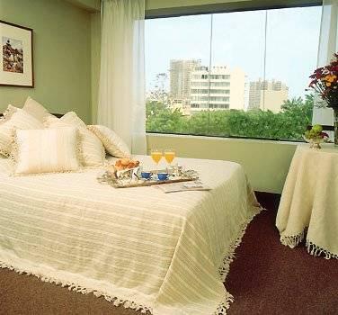 La Hacienda Hotel, Miraflores, Peru, Najlepszych kurortów, uzdrowisk i hoteli luksusowych w Miraflores