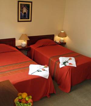 La Maison del Solar, Arequipa, Peru, backpackers hostels hiking and camping in Arequipa