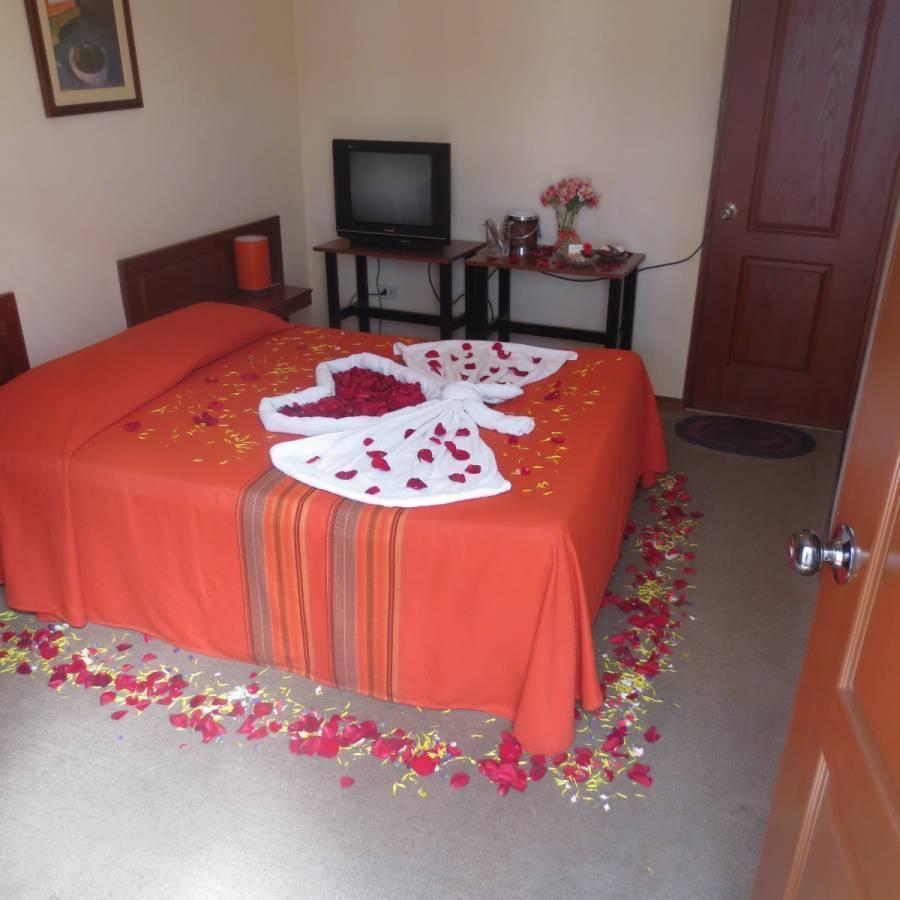 La Maison del Solar Arequipa, Arequipa, Peru, Peru ostelli e alberghi