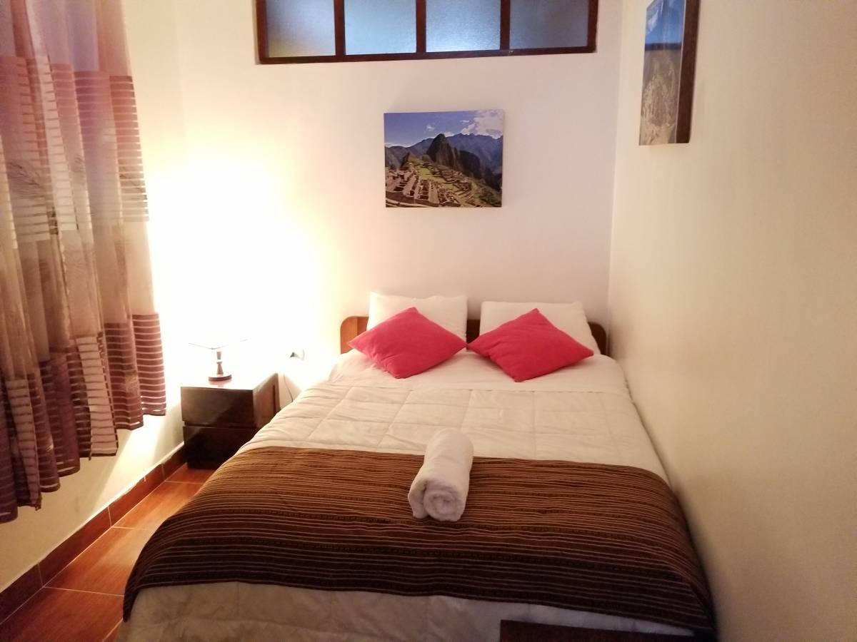 Hostal Las Bromelias, Machupicchu, Peru, Peru hostels and hotels