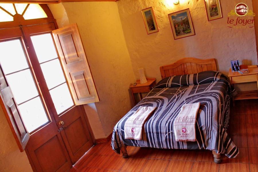 Le Foyer Hostel, Arequipa, Peru, plan your trip with Instant World Booking, read reviews and reserve a hotel in Arequipa