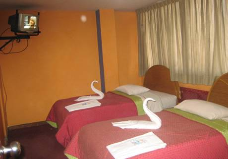 Maison del Lago, Puno, Puno, Peru, reservations for winter vacations in Puno