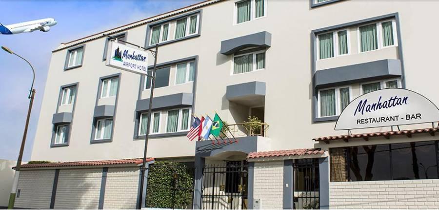 Manhattan Inn Airport Hotel, Callao, Peru, Peru hotels and hostels