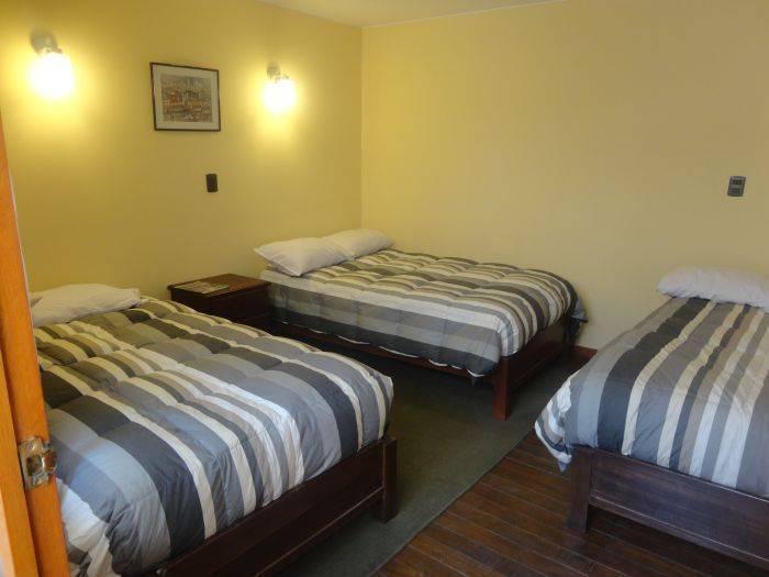 Mirasol Hotel, Arequipa, Peru, Peru hotels and hostels