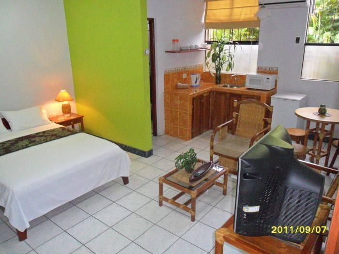 Nativa Apartments, Iquitos, Peru, Peru hotels and hostels