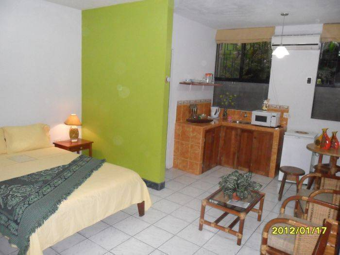 Nativa Apartments, Iquitos, Peru, hotels with travel insurance for your booking in Iquitos