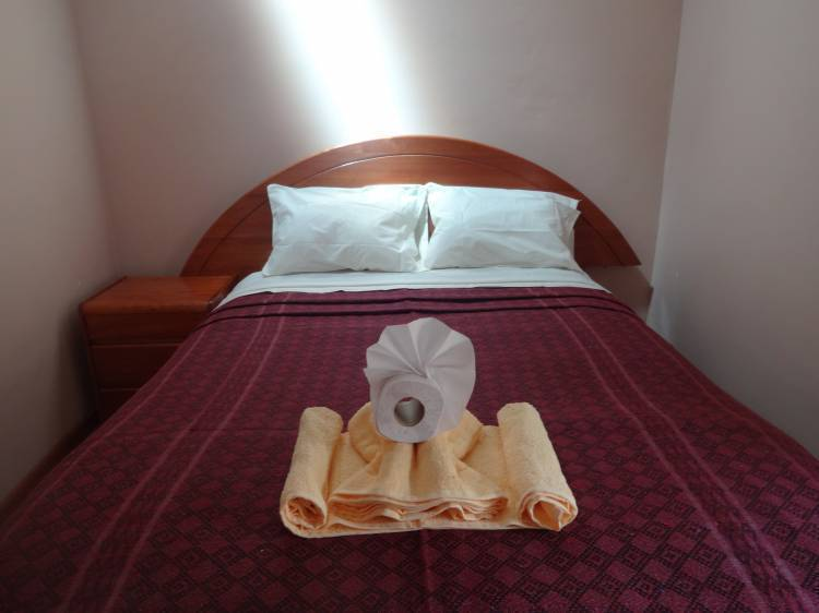 Okidoki Cusco Hostel, Cusco, Peru, hotel deal of the year in Cusco