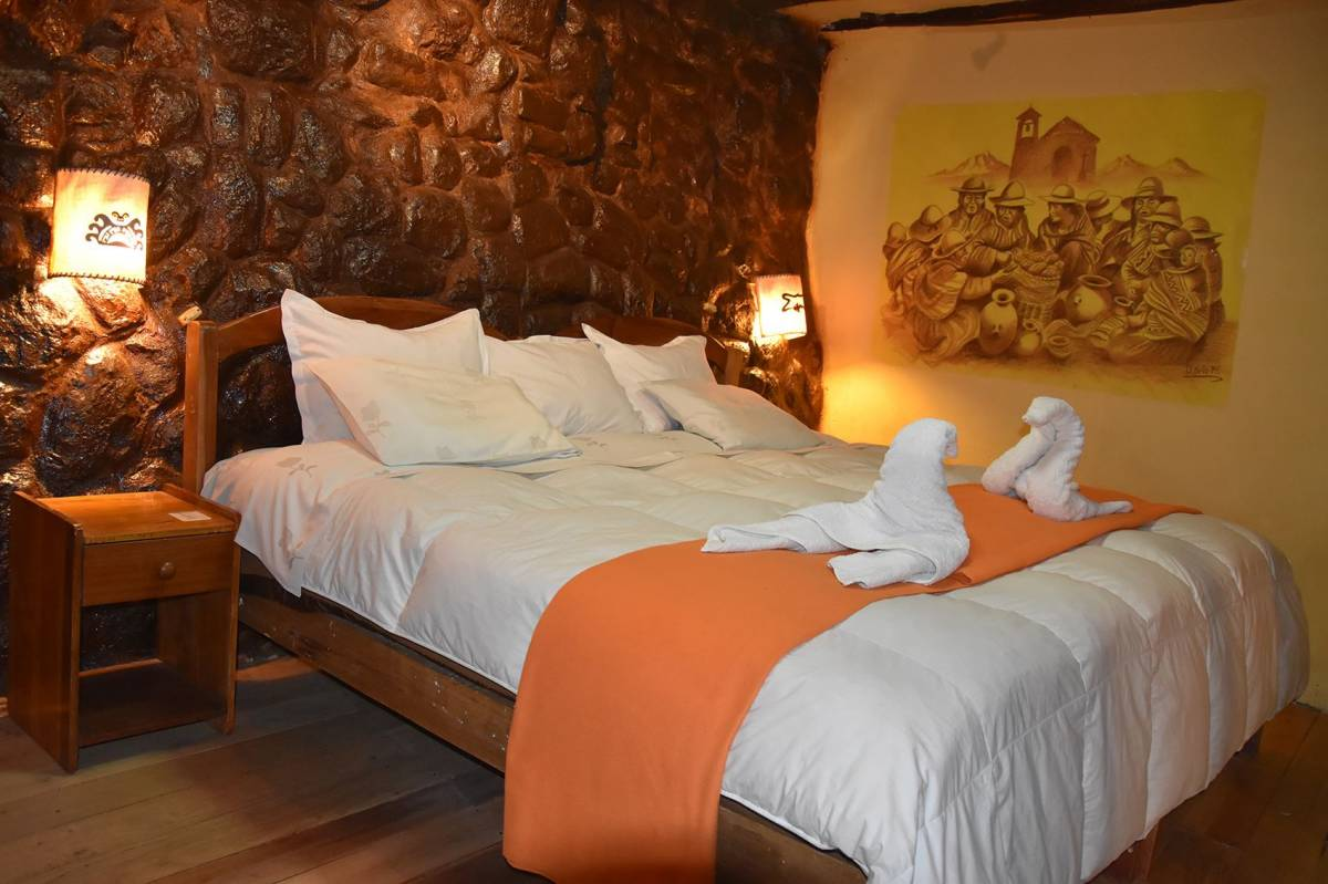 Orquidea Real Hostal Cusco, Cusco, Peru, Peru hotels and hostels