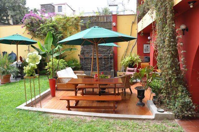 Peru Star Boutique Apartments and BB, Lima, Peru, low cost vacations in Lima