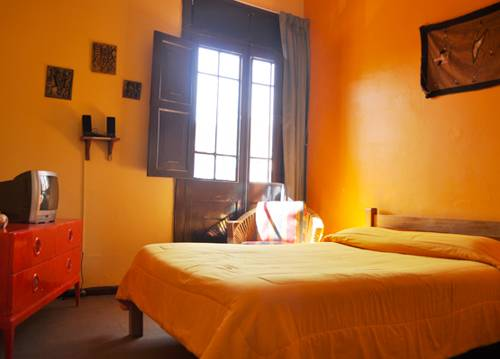 Pirwa Park Hostel, Arequipa, Peru, hotels and hostels for sharing a room in Arequipa