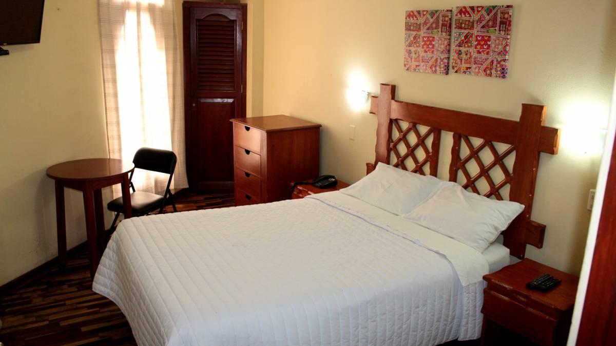 Pretty House Hostel, Lima, Peru, Peru hotels and hostels