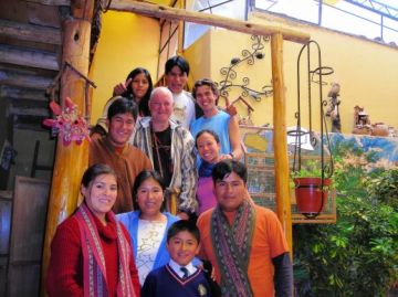 Rojas Piuray Lodge, Cusco, Peru, Peru hotels and hostels