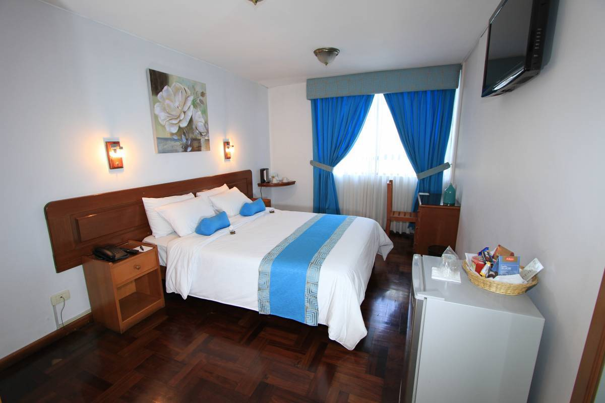 Samana Hotel, Arequipa, Peru, famous vacation locations in Arequipa