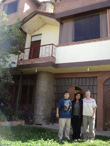Samay Hostel, Huancayo, Peru, top travel website for planning your next adventure in Huancayo