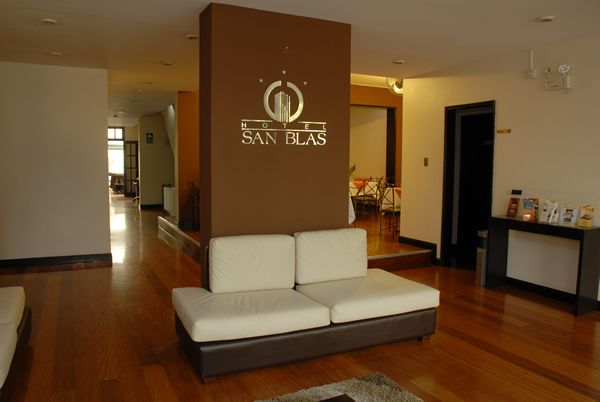 San Blas Hotel, Lima, Peru, book unique lodging, apartments, and hotels in Lima