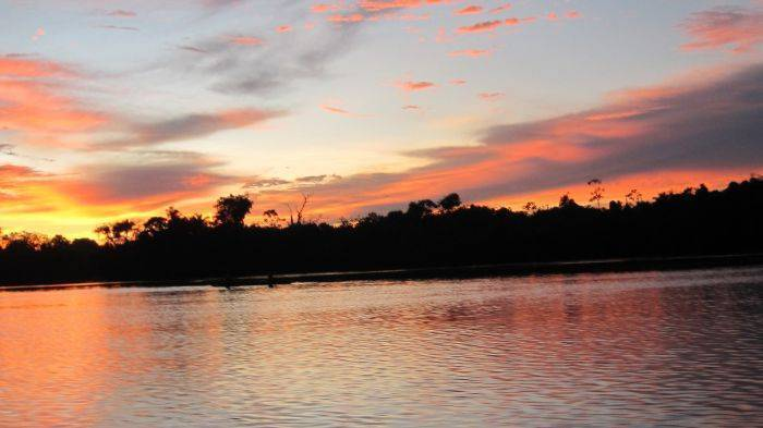 San Pedro Lodge, Iquitos, Peru, highly recommended travel hotels in Iquitos