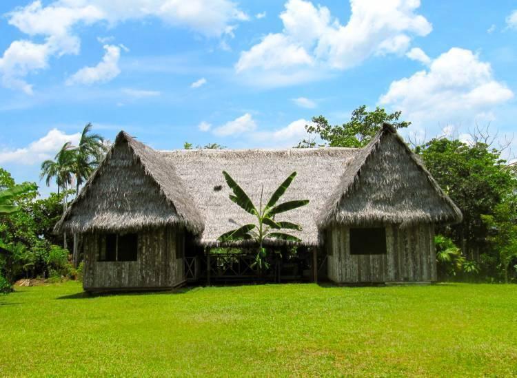 San Pedro Lodge, Iquitos, Peru, Peru hotels and hostels