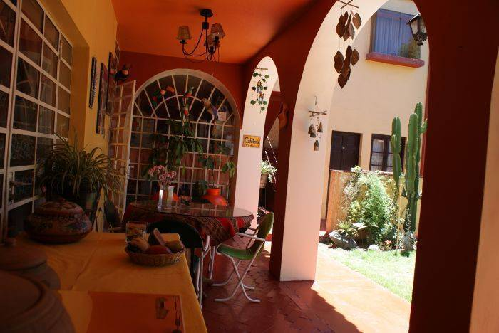 Tambo Viejo B and B Hostel, Arequipa, Peru, guaranteed best price for hotels and hostels in Arequipa