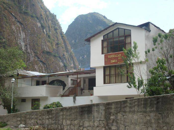 Terrazas del Inca Bed and Breakfast, Machupicchu, Peru, Peru hotels and hostels