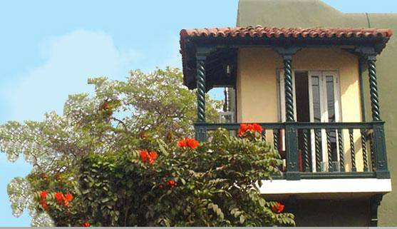 The Place Hostal, Miraflores, Peru, find me the best hostels and places to stay in Miraflores