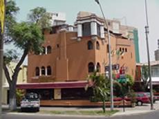 Torreblanca Hotel, Lima, Peru, Peru hotels and hostels
