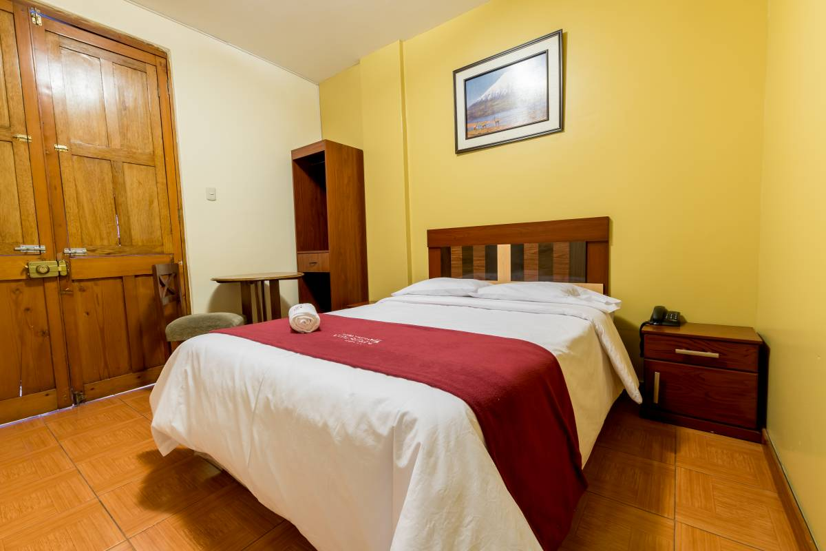 Villa Sillar Hotel, Arequipa, Peru, find me the best hotels and places to stay in Arequipa