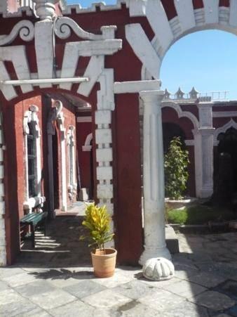 Hostal Wayra River, Arequipa, Peru, Peru hoteli in hostli