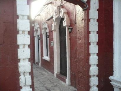 Hostal Wayra River, Arequipa, Peru, today's hostel deals in Arequipa