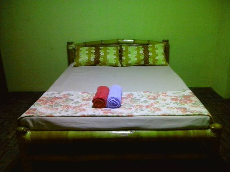 Budget Guesthouse, Angeles, Philippines, Philippines hotels and hostels