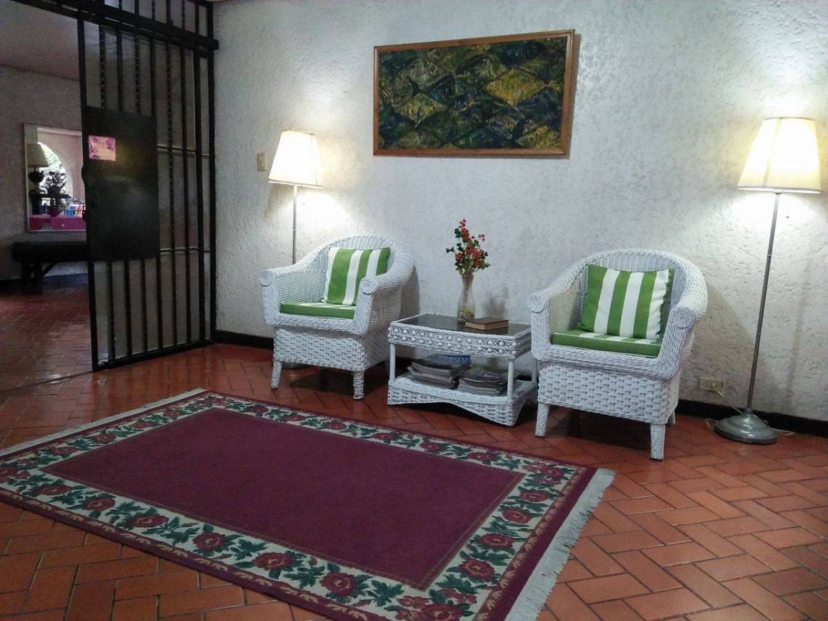 Casa Joaquin Bed and Breakfast, Manila, Philippines, best beach hotels and hostels in Manila