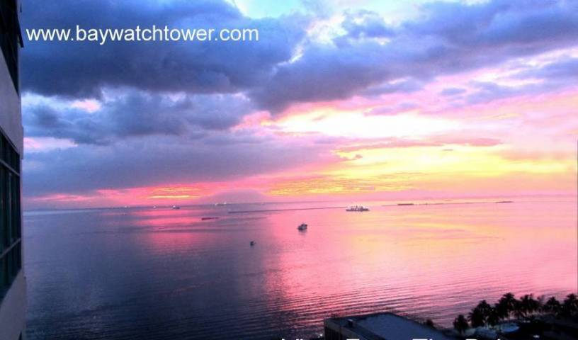 Baywatch Tower - Get low hotel rates and check availability in Manila 15 photos