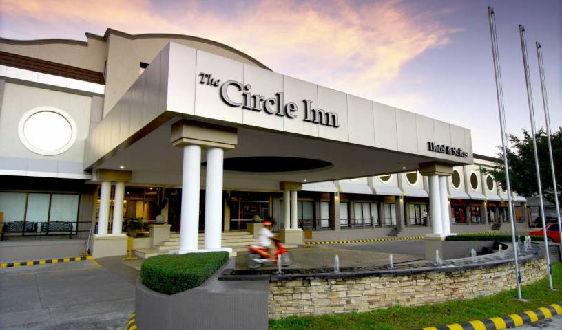 Circle Inn - Search for free rooms and guaranteed low rates in Bacolod City 13 photos