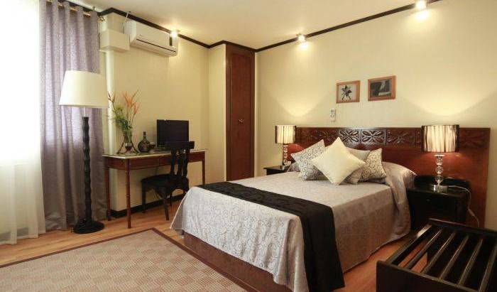 Manila Manor Hotel - Get low hotel rates and check availability in Manila 1 photo